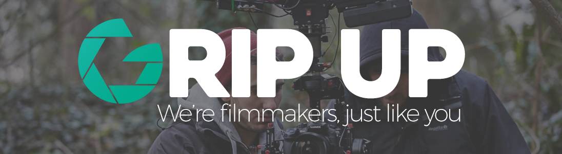 GripUp Filmmaking Store