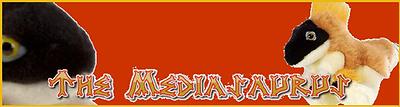 The Mediasaurus