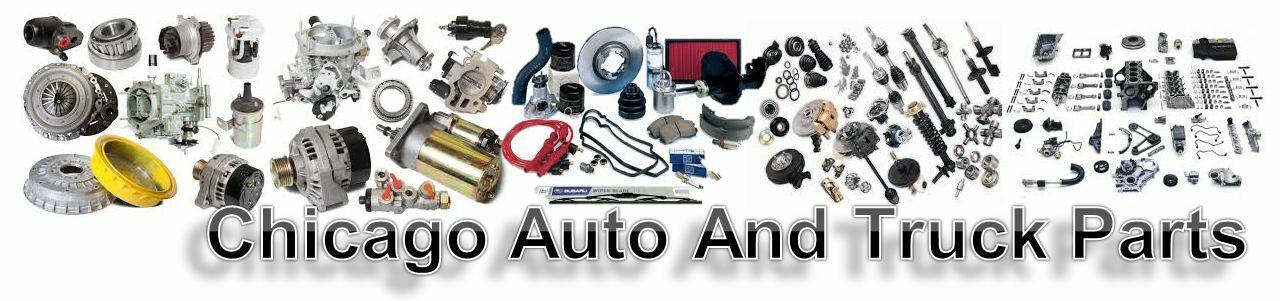 Chicago Auto and Truck Parts