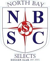 North Bay Selects Soccer 2016 - Try outs