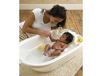 Mamas and papas bath