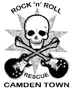 Rock 'n' Roll Rescue