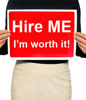 Get noticed, get hired. Resume Writing $35