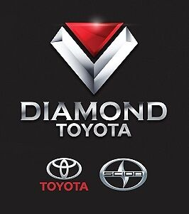 diamondtoyotascion