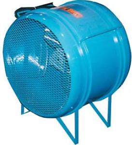 """USED SUREFLAME 20"""" 5,000 CFM AIR MOVERS FOR SALE!!!"""