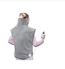 Heated pad/vest. Brand new in box.