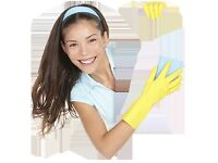 WE OFFER SHORT NOTICE CLEANING SERVICES END OF TENANCY CLEANS & ONE OFF CLEANS- SOUTH LONDON-