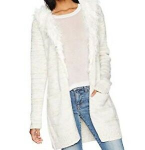 Show Me Your Mumu Women's Sweater Pralines and Cream Knit, Med
