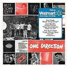 One Direction CD