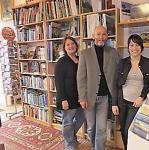 Buchladen an der Ostsee