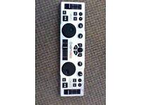 Ion DJ2GO Midi Controller