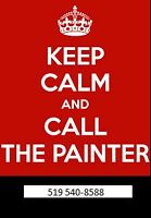 Call The Painter