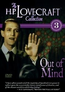 Out of Mind: The Stories of H.P. Lovecraft Barrie Ontario image 2