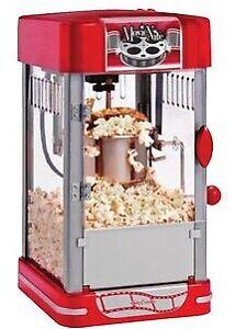 Betty Crocker popcorn popper