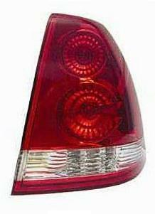 04 05 06 07 Chevrolet Malibu MAXX Taillight Right Passenger NEW Taillamp