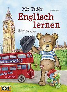 Mit Teddy Englisch lernen: Für Kinder im Vor- und G... | Buch | Zustand sehr gut