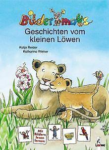 Bildermaus-Geschichten vom kleinen Löwen von Färber, Wer...   Buch   Zustand gut