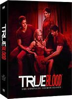 True Blood - The Complete Fourth Season (DVD)