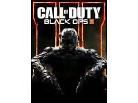 Black ops 3 : Xbox one