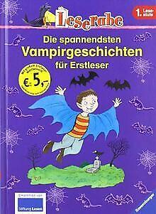 Leserabe: Die spannendsten Vampirgeschichten für Er... | Buch | Zustand sehr gut