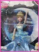 Disney Princess Porcelain Dolls