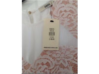 Oasis Dress in pale pink, perfect wedding outfit size 8! £20