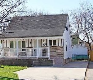 Fully Detached 5+3 Bedroom And 4 Bath Home