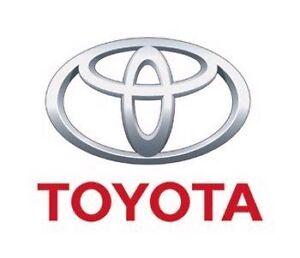 Genuine-Toyota-Corolla-Compressor-Front-Suspension-Top-Mount-RH-48609-02140