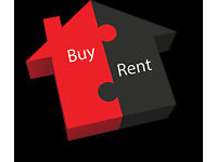WANTED SHARED OWNERSHIP PROPERTY 2/3 bedroom