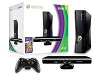 Xbox 360 Kinect brand new