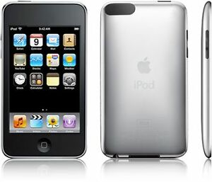32gb ipod touch w/ over 6,000 tracks