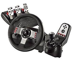 Logitech g27 racing equipment FOR SALE!