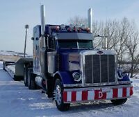 Trucking business opportunity for sale