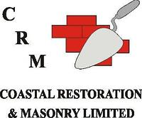 Masons & Bricklayers Wanted
