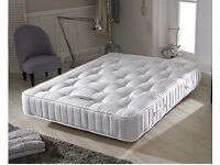 ORTHOPAEDIC FIRM DOUBLE MATTRESS