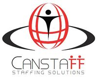 Spray Painter/Coater in Scarborough, ON- 3 YRS REQUIRED