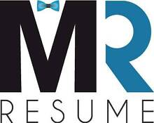 MR Resume  - Degree Qualified Resume Writer Perth CBD Perth City Preview