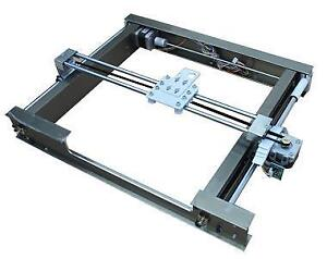 300x200 XY Stage Table 4 axis for K40 CO2 Laser Machine 130037