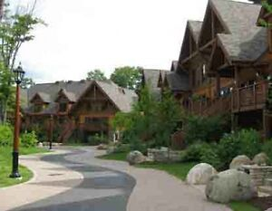 Vacation Rental in Tremblant - IronMan Specials