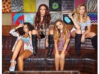 *Little Mix*Up Close VIP Package Tickets X2. Liverpool 20th November.