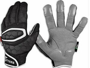 Lineman Gloves. Size large by cutter
