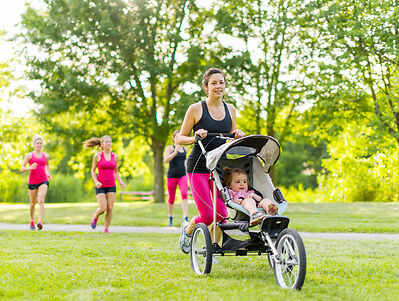 Complete Guide to Quinny Zapp Strollers