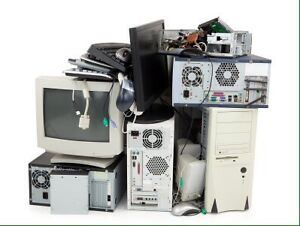 Recycle unwanted electronics for cash!