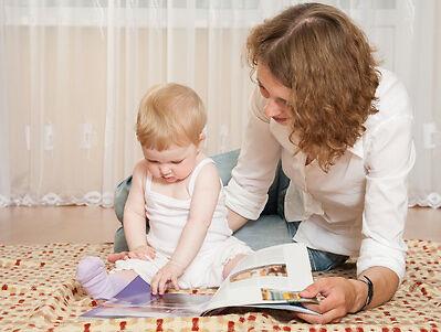 Wissen rund um Erziehung und Kinder-Pflege: Diese Zeitschriften geben aktuelle Tipps