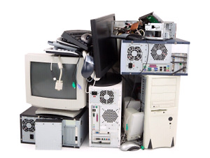Looking for Broken or unwanted electronics