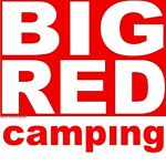 BIG RED camping