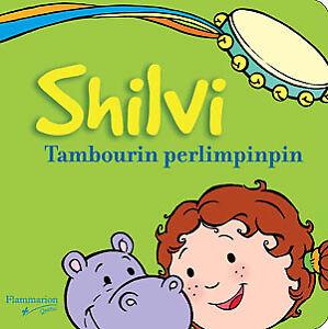 Shilvi livre et cd, disque compact et livres cartonnés