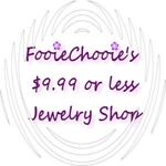 $9.99  or LESS Jewelry Shop