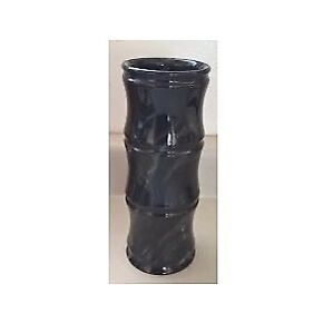 Marble Bamboo Shaped Vase