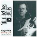 Beatles In Blues-Rudy Rotta-CD